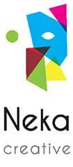 Neka Creative Logo